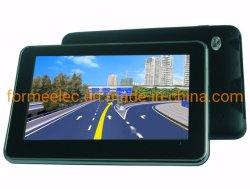 """El Navegador GPS de coche de 4,3"""" 128MB 8GB de navegación del vehículo camión"""