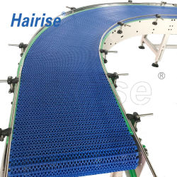 Trasportatore di apparecchiature per la movimentazione di merci Haibise ood Rade per l'industria delle bevande