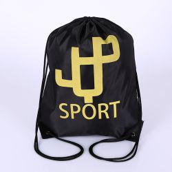 環境に優しい防水スポーツのドローストリングの包装袋