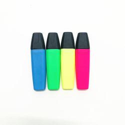 Penna di colore del Highlighter della novità multi con l'indicatore del Highlighter