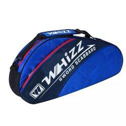 Nuevo diseño de la bolsa de raqueta Bádminton Squash Tenis Toldo Deporte Caso