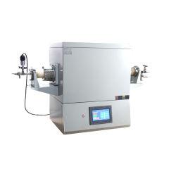 Китай Для настольных горизонтальных 1700c термообработки всасывающей трубы печи для лабораторных исследований
