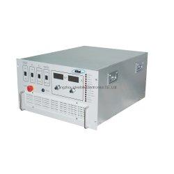 100кв 3KJ/S высокая мощность постоянного тока регулируемое высокое напряжение источника питания для зарядки конденсаторов с 19-дюймовый 6U для установки в стойку стандартные установки корпуса