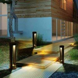 조경 방수 LED Kingfisher Deco 볼라드 라이트