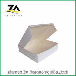 Оптовая торговля Custom чистое окно торт бумаги для упаковки