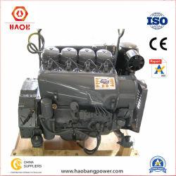 Dieselbewegungsluft abgekühlter Motor Deutz und Ersatzteile (F4l912) für Tecfor Trinematic