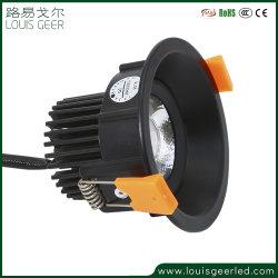 10W светодиодного освещения с возможностью горячей замены продажи высококачественных Многоцветный светодиодный индикатор затенения для украшения