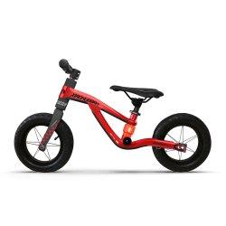 Новые CE 12-дюймовый мини-алюминиевый корпус из магниевого сплава углеродного детей детей в детские малыш педали не баланс, баланс велосипед для малыша
