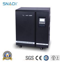 Snadi 8kw 10kw 15kw 20kw IGBT Pure Sine Wave uit Grid Solar Power Inverter