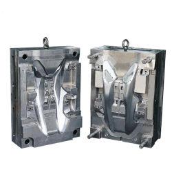 金属は型の精密ツールを打つプラスチック注入型の射出成形のプラスチック部品の鋳型の設計サービスを押すことを停止する