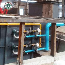 CNG 에너지 절약에게 최신 복각 직류 전기를 통하기 직류 전기를 통하기 로를 가진 녹는 아연 남비