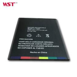 سعر الجملة البطارية بطارية المحمول بطارية ليثيوم أيون لPolaroid P4005