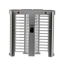 Einzelne Methoden-Bio-Gerichtete hohe Sicherheits-Stufen-volle Höhen-HochleistungsDrehkreuz-Gatter