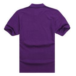 Los hombres Camiseta Polo de algodón Camiseta Niño Polo hombre camisetas