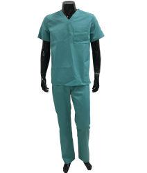 2021 베스트 셀러 의료용 간호사 및 의사 의복 스크럽 유니폼 병원 사용