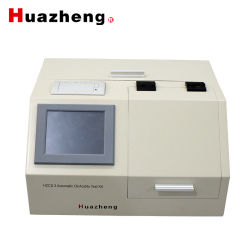 石油酸番号分析装置トランスオイル酸値試験装置