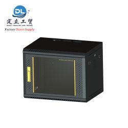 Gabinete da rede de tamanho padrão do servidor do Data Center com porta de malha