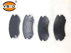 D8310 Chinesische Fabrik Auto Ersatzteile Bremsbeläge Auto Bremse Systeme für Chevrolet