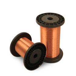 전기 전기 전기 전기 가열 코일 에나멜 코팅 구리 와이어 케이블 모터 0.20 - 0.50mm