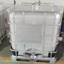 1000L 304 316L нержавеющая сталь химические жидкости для хранения продуктов IBC топливного бака