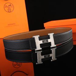 Cinghia di lusso classica di marca della nuova di stile degli uomini pelle bovina della cinghia