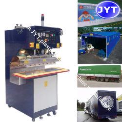 Stabile Hochfrequenz PVC-Dichtungsmaschine zum Schweißen von Dachbahnen PVC-Auto Abdeckung und Arten LKW-Abdeckungen aus China