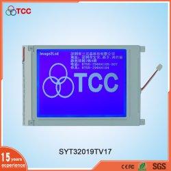 5,7 pouces 320x240/320*240 LED haute résolution/rétroéclairage CCFL de module d'écran LCD graphique