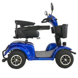 24V 40ahのページのコントローラが付いている電気屋外の移動性のスクーター