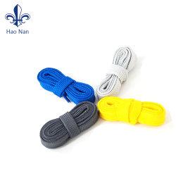 Conception Shoelace colorés avec extrémité en plastique pour l'événement