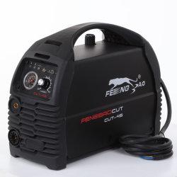 Coupe portable 40A Inverseur Machine de découpe plasma de l'air de la faucheuse