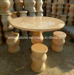 Lijst van de Steen van het Graniet van de kunst de Marmeren voor Binnenplaats