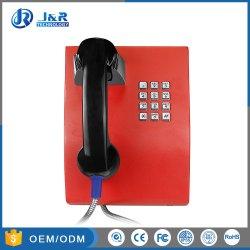 Sip-industrielles Telefon-Emergency Telefon-Sicherheits-Telefon für Bank, Krankenhaus, gewinnend