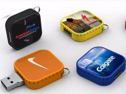 محرك أقراص محمول دوار Cube USB، محرك أقراص Twaster سعة 8 جيجابايت بسرعة 16 جيجابايت