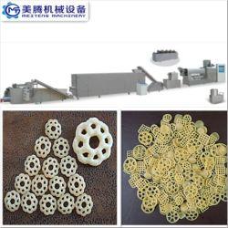 Автоматическая штампованного 2D/3D Пелле закуска машины жареные Пелле бумагоделательной машины