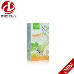 Rishi Thé, organiques, de Thé vert sencha, 12 paquets, 0,33 oz (9,6 g) par Rishi thé