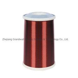 Магнит провод Polyesterimide раунда медного провода эмалированные медного провода эмалированные провода обмотки катушки медный провод провод Super медного провода (EIW/180)
