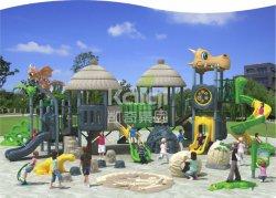 Nouveau design plus de la marque Kaiqi Diapositive Terrain de jeux extérieur Kids Toy