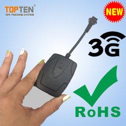 3G Les alarmes de voiture GPS tracker Sos couper le moteur de vibrations de l'alarme Alarme Over-Speed Mt35-KH