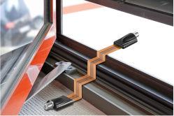 Окна/настенные плоские Antennna кабель с F разъема для оборудования для мониторинга