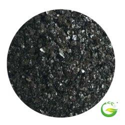 100% de la naturaleza fuentes minerales Fulvic Acid sal de potasio para la Agricultura