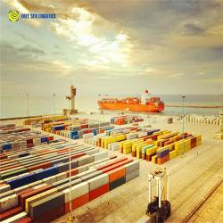 중국 - 독일 함부르크행 해상 화물 운송 화물 FCL