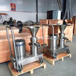 Commerce de gros du beurre de cacahuètes en acier inoxydable Mill (JM) de la machine