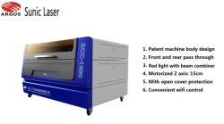 Segno 1390 del Engraver e della taglierina del laser per il taglio acrilico di bambù del laser della miscela del metalloide