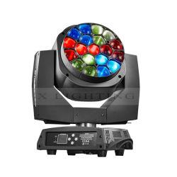 Meilleur Prix de vente à chaud se déplaçant la tête de lumière à LED
