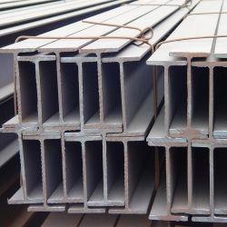 Ipn Ipeの鉄HセクションQ235鋼鉄Hプロフィール棒