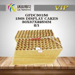 インポート中国156s 1.3Gの海賊のケーキの花火の表示シェル