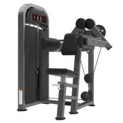 Macchina di Body-Building e di forma fisica dell'aumento laterale (M2-1002)
