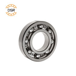 62211-2RS1 Plastic Processing Machinery Bearing Deep Groove Ball Bearing