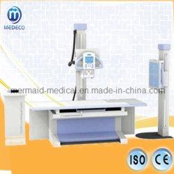 Медицинское оборудование Plx160A высокой частоты рентгеновская система рентгеновского изображения