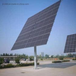 Gebildet China in der meistgekauften Solarc$doppel-mittellinie 15kw, die Halter-Solar Energy leistungsfähige Stromerzeugung aufspürt